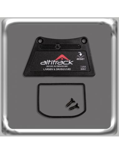 ALTITRACK Battery Cover