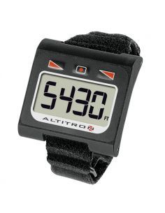Altitron Digital Altimeter